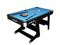 Indoor Pool Table - Pristine Condition