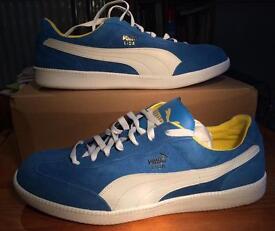 Puma liga size 12