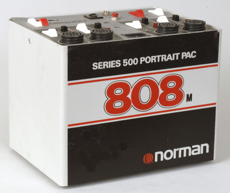 Restore Your Norman P808 for Complete 4-channel Operation