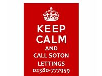 Affordable lettings .....Soton lettings