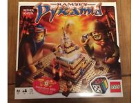 Award Winning Lego Game - Ramses Pyramid - EXCELLENT CONDITION