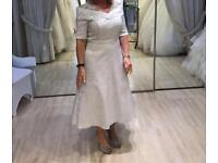 Stunning Mother of the Bride/Groom dress - size12
