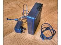 Toshiba 3TB External Hard Drive USB 3.0