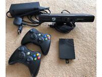 Xbox360 parts
