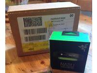 Razer Nabu Smartband - size s/m - unwanted birthday present.