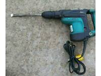 Makita hr4011c demolition hammer drill 110v
