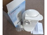 KENWOOD ELECTRIC CAN OPENER, NEW
