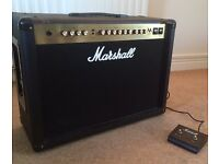 Marshall MA100C amplifier, excellent condition, very rare
