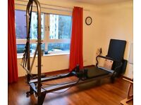 Allegro TOWER of Power - Pilates reformer and tower combo