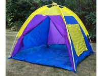 Igloo Children's Play Tent