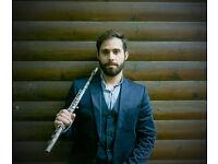 Qualified Flute & Music Teacher - East London