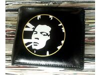 Brand new Sid Vicious Wallets.