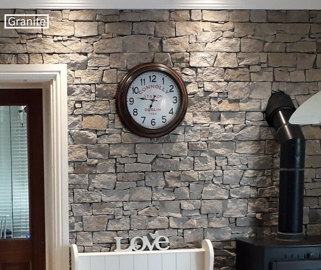Granite Z wall cladding, natural stone  | in Cookstown, County Tyrone |  Gumtree