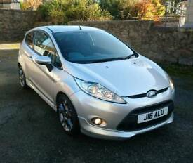Ford Fiesta 1.6 Zetec S *PRICE REDUCED* Silver 2009/59