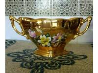 Royal Winton Antique lustre vase