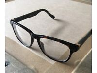 HUGO BOSS glasses frames like new