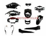HONDA LEAD NHX110 110 2008 2009 2010 2011 2012 BODY PANEL FAIRING SET