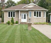 Home sale . Bungalow .166 Carmichael Drive . North Bay