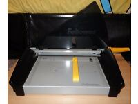 Fellowes Plasma A4 Guillotine