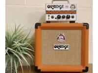Orange Micro Terror & Orange Cab