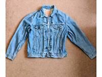 Levi(vintage jacket)