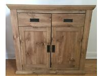 Clifton 2 Door 2 Drawer Sideboard