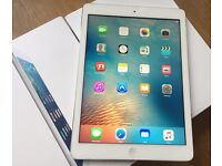 IPAD AIR, 16GB, GREAT CONDITION, BOXED, CHARGER, CASE
