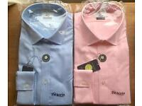 T.M.Lewin John Francomb Shirts
