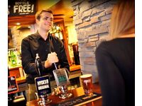 Front of House - The Coach and Four - Wilmslow - £6.70 - £7.20 per hour