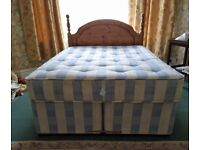 Good Condition Double Bed