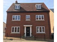 Five double bedroom detached house for sale in Buckingham
