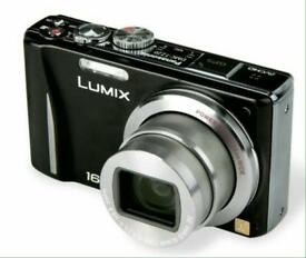 Panasonic Lumix Digital Camera TZ19