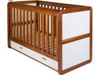 East Coast Cot bed
