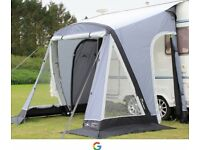 SunnCamp Swift Air 260 Awning for sale