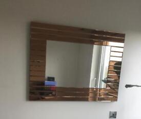 John Lewis Walls Mirror
