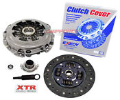 WRX Exedy Clutch Kit