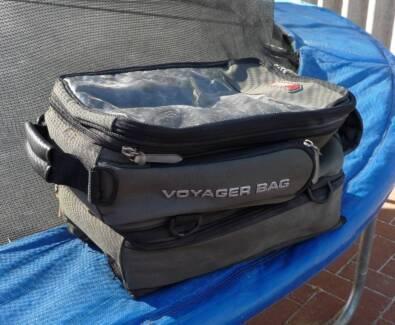 magnetic tank bag  GIVI VOYAGER