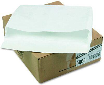 10 Tyvek Envelopes Open Side Expansion 12x 6x 2 Self Seal Expanded Envelope