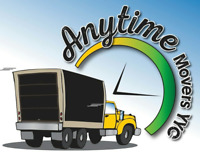 Anytime Movers/Deliveries