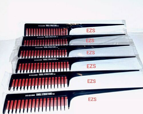 1 Tool Structure Comb / Use with Torino Pro Brush So many