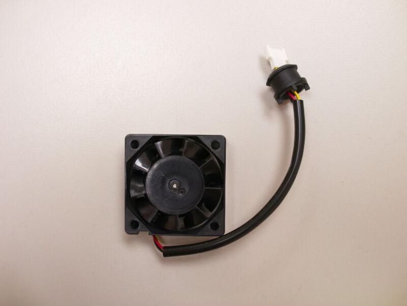 Mitsubishi Melco Technorex NC5332H61 MMF-04C24DS-RCA 40mm x15mm Fan 24V 0.09A