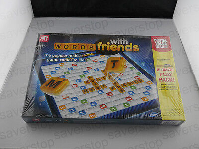 Zynga Words With Friends Classic Game Sealed
