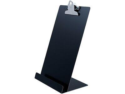 Saunders Aluminum Clipboardtablet Stand Memo Sau22530