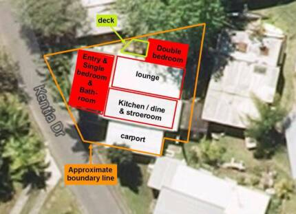Permanent van and annex in Avoca Macmasters Beach Gosford Area Preview