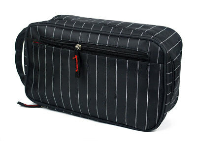 Wash Bag - Toiletry Bags - Travel Organiser - Gym Bag Cosmetic Make Up Washbag