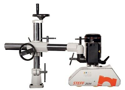 Steff Power Feeder Model 2034