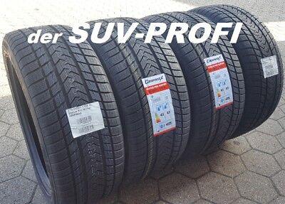 4x Winterreifen M+S 21 Zoll für Mercedes GLE Coupé - 275/45 R 21 + 315/40 R 21