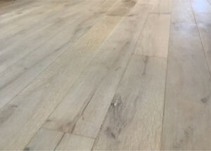 TWELVE OAKS ENGINEERED T&G HARDWOOD