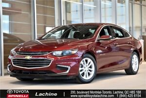 2016 Chevrolet Malibu LT, Turbo LOW MILEAGE!FULLY EQUIPPED! VER