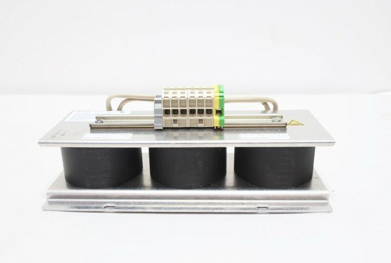 Siemens 6SN1111-0AA00-0BA1 Choke Line Reactor 3ph 16kw